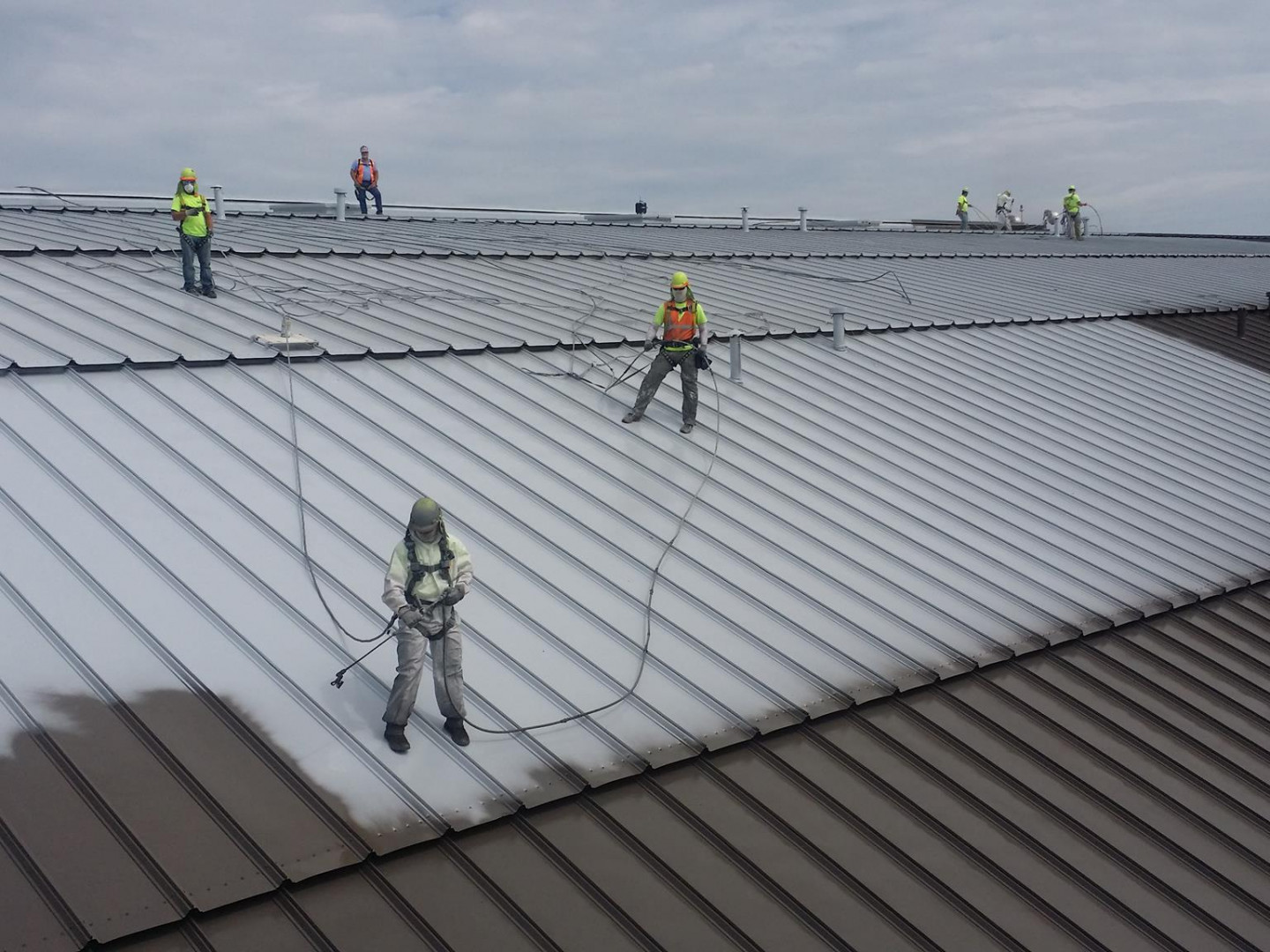 EMPIRE ROOF COATINGS
